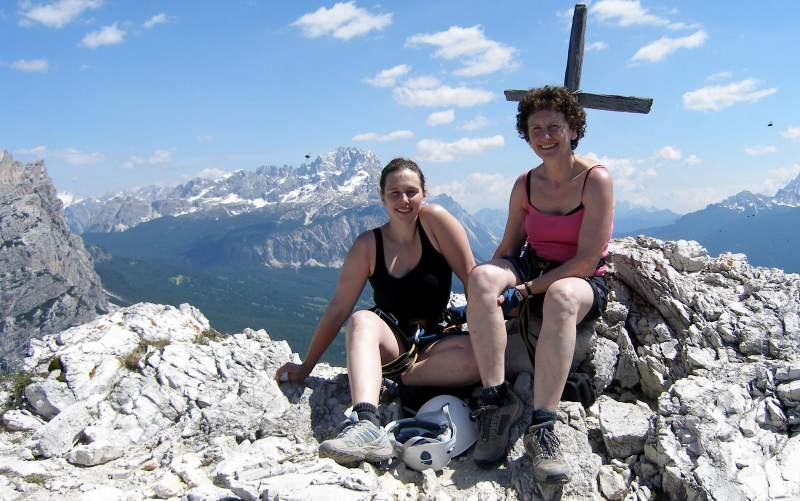 Dolomites 2010